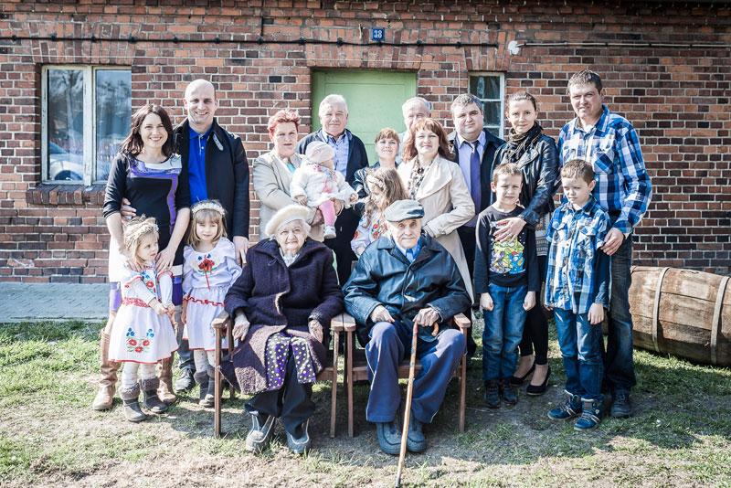 Nasza rodzina - tradycja