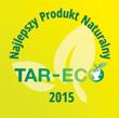 Certyfikat TAR-ECO