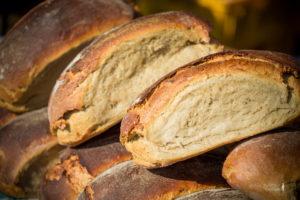 Dolina Baryczy - Chleb