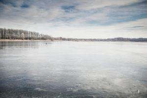 Dolina Baryczy - Jezioro