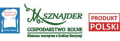 Gospodarstwo Rolne M. Sznajder